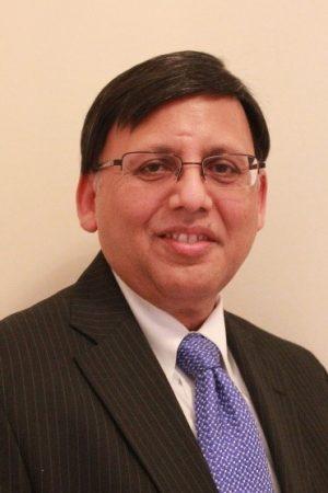 Suresh Shah photo